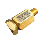 Aqua Environment Check Valve F to M 0955FM