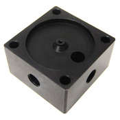Drain Block High Pressure End