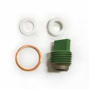 30-100K Sherwood Line Valve Rebuild Kit 6000PSI