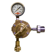 70-LP-REG LP Tool Air Regulator 0-225PSI.