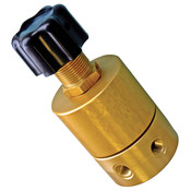 873-400 Aqua Environment High Pressure Air Regulator, 400 PSI