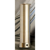 STAINLESS STEEL MECHANICAL SEPARATOR