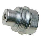 Quick Disconnect Plug - 10,000 PSI Male Plug