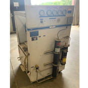 Used Bauer K14 Breathing Air Compressor