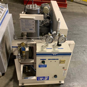 Reconditioned HP Compressor with Bauer K12.14 Block