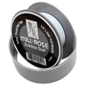 MILL-ROSE 70891, silver | PTFE Tape