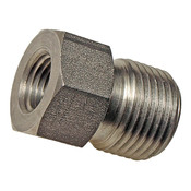 "CGA 346 MALE THREAD X 1/4"" FNPT Stainless Steel"