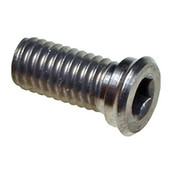 Hollow SS Hex Screw 835SS SCBA Nipple