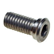Hollow SS Hex Screw 835SS SCBA Nipp