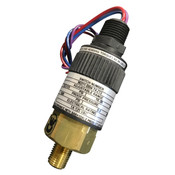 Bauer OEM Oil Low Pressure Electrical Switch GOLD