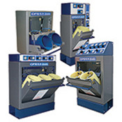 Bauer Fill Stations
