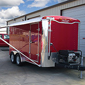 Mobile Air Trailers