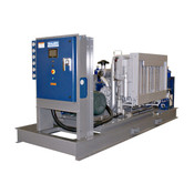 Engine Driven Breathing Air Compressors