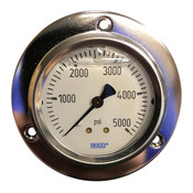 Front Flange Gauges